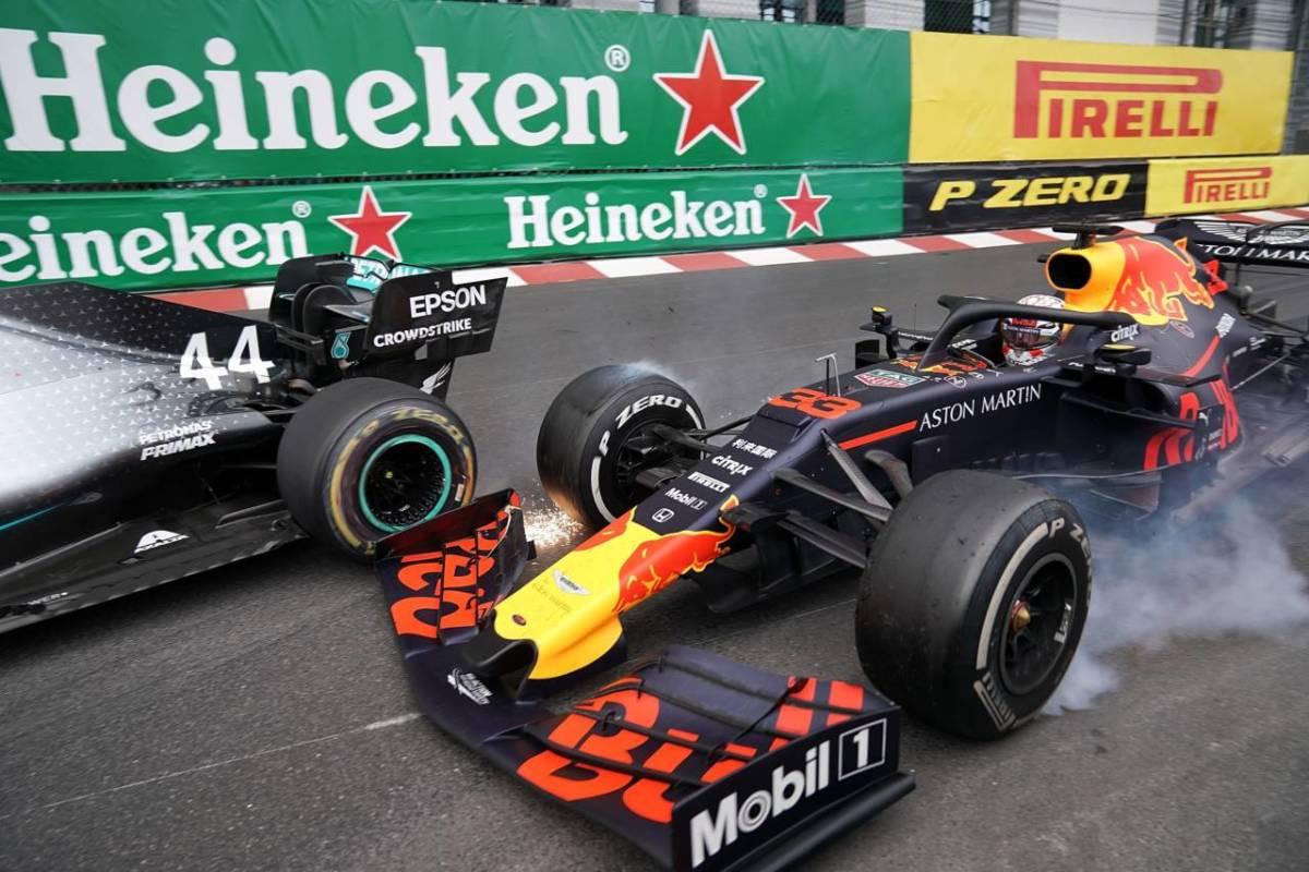 F1] [Max Verstappen] Formule 1 – Aston Martin Red Bull